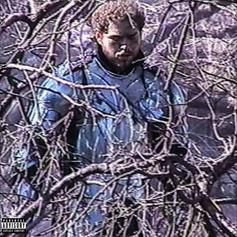 """Post Malone Shares Love Gone Wrong Single """"Circles"""""""