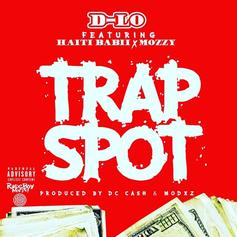 "North Cali Unites As Mozzy & Haiti Babii Join D-Lo On ""Trap Spot"""