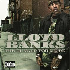 "Lloyd Banks, Snoop Dogg & 50 Cent Sparked Up On ""I Get High"""