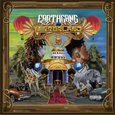 "EarthGang & T-Pain Think It's A Perfect Day To Drink ""Tequila"""