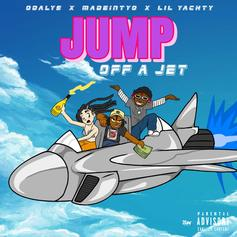 """MadeinTYO & Lil Yachty Join Forces On """"Jump Off A Jet"""""""