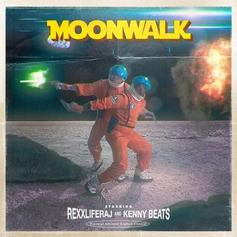 "Rexx Life Raj Drops New Track ""Moonwalk"" Produced By Kenny Beats"