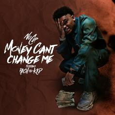"""NoCap & Rich The Kid Bounce Around Ideas On """"Money Can't Change Me"""""""