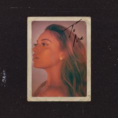 """Alina Baraz Shares Birthday Gift With """"To Me"""" Release"""