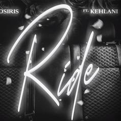 "YK Osiris Calls On Kehlani For Sexy Slow Jam ""Ride"""