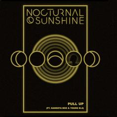 "Nocturnal Sunshine Links Young M.A & Gangsta Boo On ""Pull Up"""