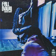 """Courtlin Jabrae Delivers """"Fall Down"""" Track"""