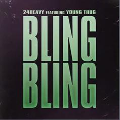 24Heavy & Young Thug Show Off Their ''Bling Bling'' With This New Hit