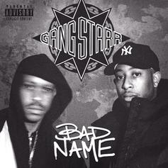 "Gang Starr Announce Stacked New Album With ""Bad Name"""