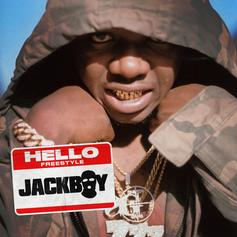"Jackboy, Kodak Black's Bestie, Freestyles Over Adele's ""Hello"""