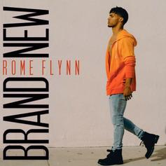 """Rome Flynn Chats With Us About His Upcoming Project """"Energy"""" & Drops Off New R&B Single """"Brand New"""""""