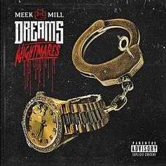 """Meek Mill Penned Some Of His Realest Bars On """"Traumatized"""""""