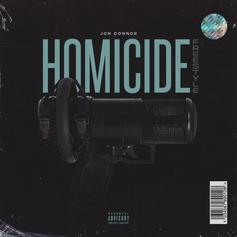 """Jon Connor Returns With A Vengeance On """"Homicide Freestyle"""""""