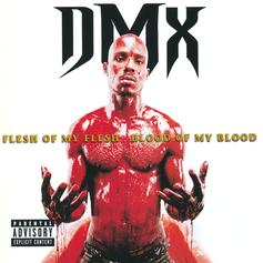 """DMX & Marilyn Manson Joined Forces On Spooky Classic """"The Omen"""""""