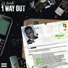 """Lil Berete Returns With """"1 Way Out"""" Ft. Calboy, Headie One & More"""