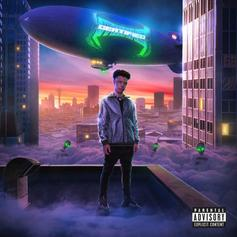 "Lil Mosey Unleashes New Banger ""Live This Wild"""