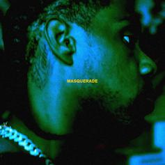 """Reese LAFLARE Gets In His R&B Bag On """"Masquerade"""""""