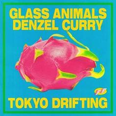 "Denzel Curry Gets Drafted For New Glass Animals Song, ""Tokyo Drifting"""