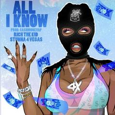 "CashMoneyAP Drops ""All I Know"" With Rich The Kid & Stunna 4 Vegas"