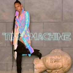 "Alicia Keys Brings That Vibe In ""Time Machine"" Song & Video"