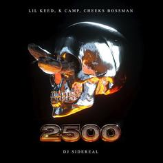 "K Camp, Lil Keed & Cheeks Bossman Join Forces On DJ Sidereal's ""2500"""