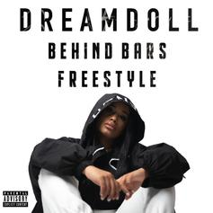 """DreamDoll Tackles Drake's """"Behind Barz"""" On Her New Freestyle"""