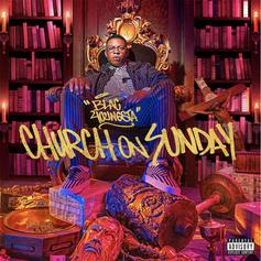 "Blac Youngsta Shares ""Church On Sunday"" Ft. Chris Brown, Wiz Khalifa, Tory Lanez, Ty Dolla $ign & More"