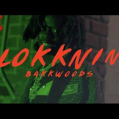 "9lokknine Keeps His ""Bakkwoods"" Full On His New Track"