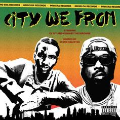 "CJ Fly & Conway Make The Pro Era-Griselda Connection On ""City We From"""