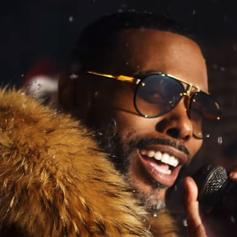 """Lil Duval Gets In The Romantic Holiday Spirit On """"Christmas Trees"""""""