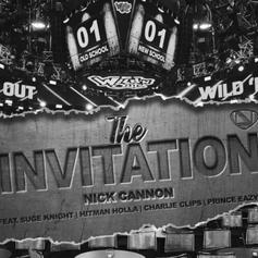 "Nick Cannon's Eminem Diss Track ""The Invitation"" Features Suge Knight"
