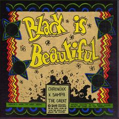"""Chronixx & Sampa The Great Team Up On """"Black Is Beautiful (Remix)"""""""