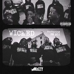 """Mozzy & SG Ali Team Up On """"Wicked"""""""