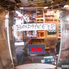 "Boldy James & Alchemist Share ""Boldface"" EP Feat. The Cool Kids"
