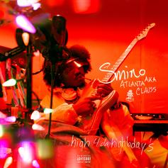 """Smino Delivers The Holiday Pack With """"High 4 Da Highladays"""" EP"""