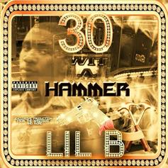 """Lil B Drops Over 100 New Songs On """"30 Wit A Hammer"""" Mixtape"""