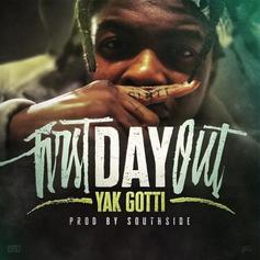 """Yak Gotti Celebrates Freedom With """"First Day Out"""" Track"""