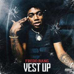 "Fredo Bang Officially Releases ""Vest Up"", Joins Moneybagg Yo Tour Lineup"