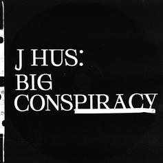 """J Hus Blends All Of His Best Styles On """"Cucumber"""""""