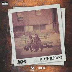 "Jaz-O Drops Roc Nation Debut Single ""M.A.R See Why"""