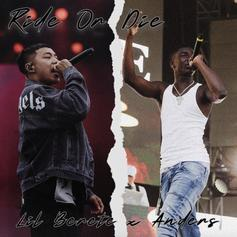 """Lil Berete & Anders Join Forces On """"Ride Or Die"""""""