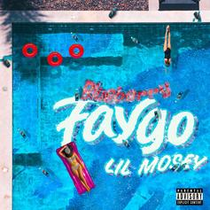 """Lil Mosey Achieves TikTok Fame With """"Blueberry Faygo"""""""