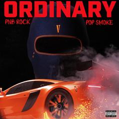 """PnB Rock & Pop Smoke Are Far From """"Ordinary"""" On Their New Team-Up"""