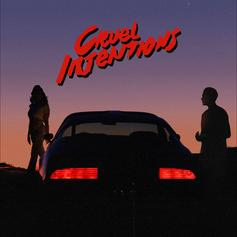 """G-Eazy Assists Singer Delacey On Her Sexy Single """"Cruel Intentions"""""""