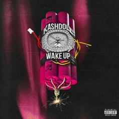 """Kash Doll's Grind Never Stops On New Track """"Wake Up"""""""