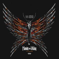 "Lil Skies & Lil Durk Don't Miss On ""Havin My Way"""