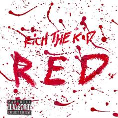 """Rich The Kid Lamps In Luxury On New Single """"Red"""""""