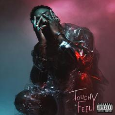 "Ro James Is ""Touchy Feely"" On His Latest Song"