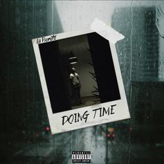"Lil Berete Is Back With His Latest Track ""Doing Time"""
