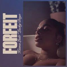 "Kiana Ledé Isn't About The Drama On R&B Single ""Forfeit"" Ft. Lucky Daye"